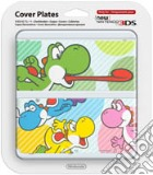 Nintendo New 3DS Cover Yoshi game acc