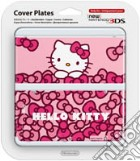 Nintendo New 3DS Cover Hello Kitty game acc