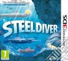 Steel Diver game