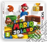 Super Mario 3D Land videogame di 3DS