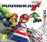 Mario Kart 7 game