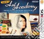 New Art Academy game