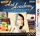 New Art Academy game