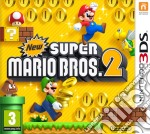 New Super Mario Bros 2 3DS videogame di 3DS