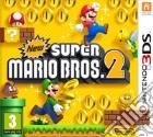 New Super Mario Bros 2 3DS game