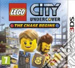 LEGO City Undercover - The Chase Begins game
