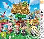 Animal Crossing: New Leaf game