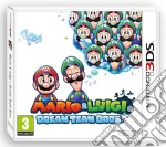 Mario & Luigi: Dream Team Bros. game