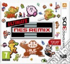 Ultimate NES Remix game