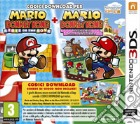 Mario vs D. Kong: Minis March Again (DL) game