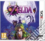 The Legend of Zelda: Majora's Mask game