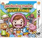 Gardening Mama Forest Friends game
