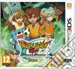 Inazuma Eleven GO Chrono Stones Tuono game
