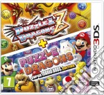 Puzzle & Dragons Z: Super Mario Bros game
