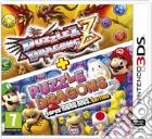 Puzzle & Dragons Z: Super Mario Bros game