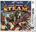 Code Name: STEAM game