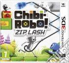 Chibi-Robo! Zip Lash game