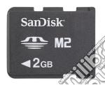 PSP Go!SanDisk Memory Stick Micro M2 2Gb videogame di PSP