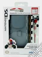 PDP Nintendo Character Kit-Mario K  NDS game acc
