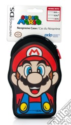 NDS Super Mario Neoprene System Case PDP game acc