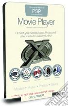 PSP Xploder - BLAZE game acc