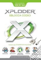 X360 Xploder Sblocca Codici BLAZE game acc