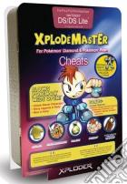 NDSLite Xplodermaster - BLAZE game acc