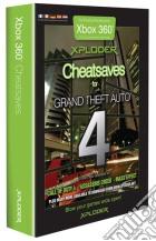 XBOX360 Xploder - BLAZE game acc