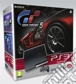 Playstation 3 320 GB + Gran Turismo 5 videogame di PS3