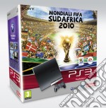 Playstation 3 250 GB + FIFA World Cup videogame di PS3