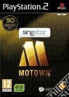 Singstar Motown game