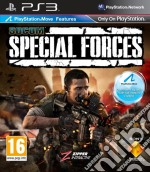 Socom Special Forces game
