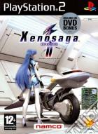 Xenosaga 2 game