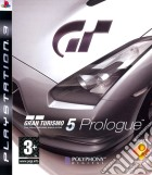 GT5 Prologue game