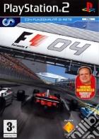 Formula One 2004 game