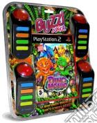 Buzz Junior Dino Mania + Buzzer game