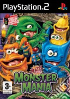 Buzz Junior: Monster Mania