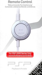 PSP Sony Remote Controller White game acc