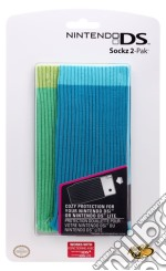 MAD CATZ DSi DSLite Socks 2 Pak videogame di NDS