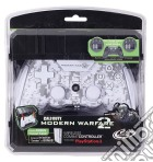 MAD CATZ PS3 Wireless Pad White COD MW 2 game acc