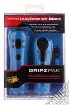 MAD CATZ PS3 Move Soft Gripz Pak game acc