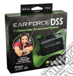 Cuffie Ear Force DSS Dolby 5.1/7.1 videogame di PS3