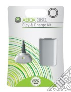 MICROSOFT X360 Kit Play & Charge game acc