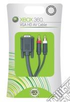 MICROSOFT X360 Cavo VGA AV game acc