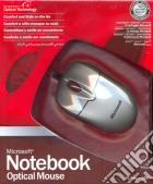 PC Microsoft Notebook optical Mouse game acc