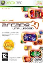 Live Arcade Unplugged