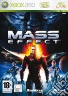 Mass Effect game