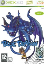 Blue Dragon videogame di X360