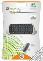 MICROSOFT X360 Text Input Messenger game acc