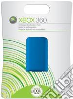 MICROSOFT X360 Batteria Ricaric Blue videogame di X360